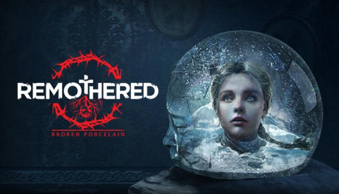 Remothered: Broken Porcelain v1.5.8 Free Download