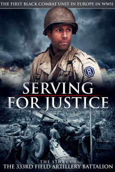 serving for justice the story of the 333rd field artillery battalion 601f57fbd604d