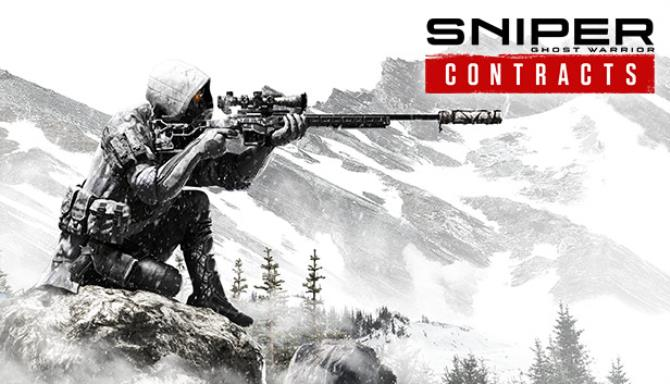 Sniper Ghost Warrior Contracts v1.08 Incl DLCs Free Download