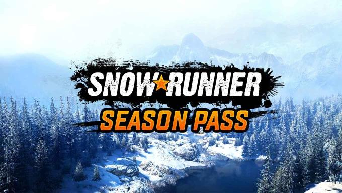 SnowRunner Locate and Deliver Free Download
