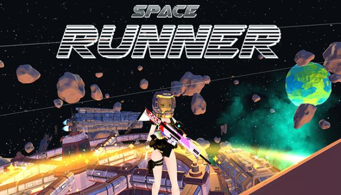 Space Runner - Free Download