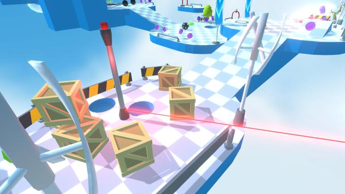 Spin & Roll Torrent Download