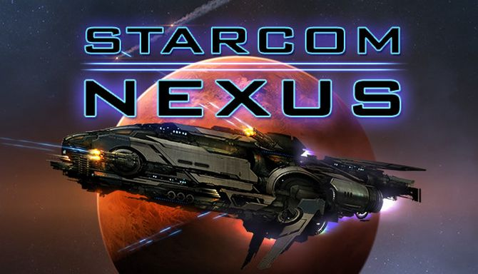 Starcom: Nexus v1.0.13 Free Download