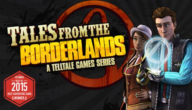 Tales from the Borderlands-DARKSiDERS