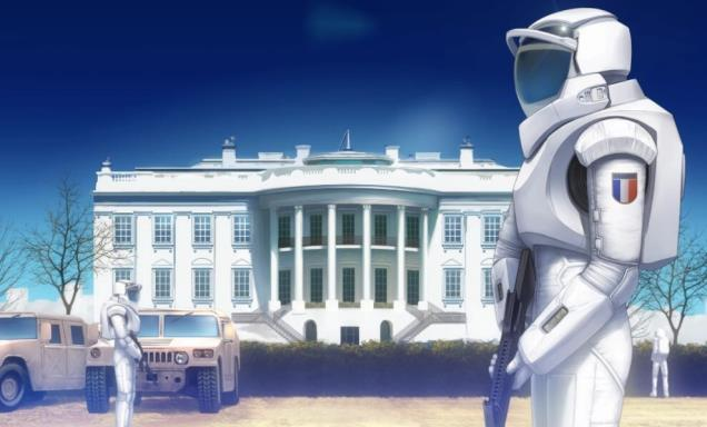 [TDA02] Muv-Luv Unlimited: THE DAY AFTER - Episode 02 Torrent Download