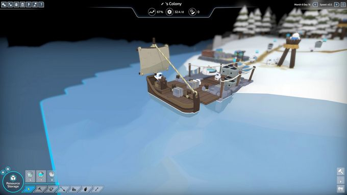 The Colonists v1.5.9.3 PC Crack