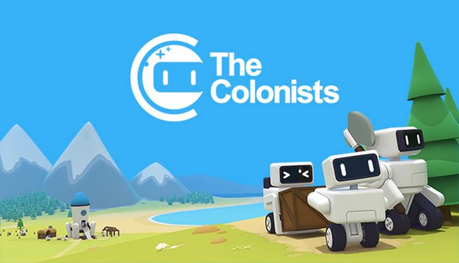 The Colonists v1.5.9.3 Free Download