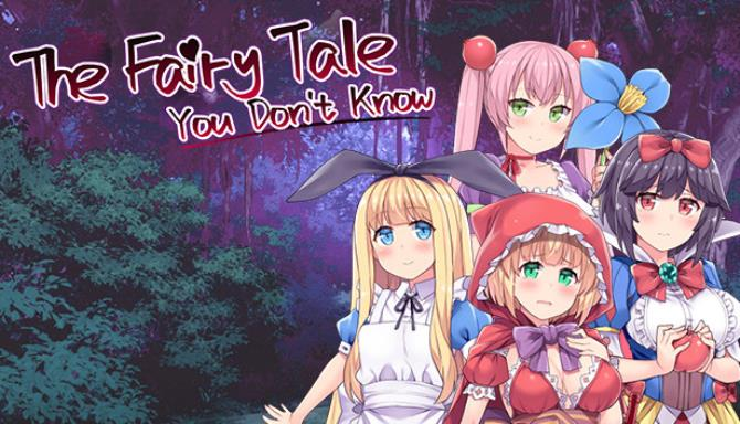 the fairy tale you dont know 6021c2386e6d4