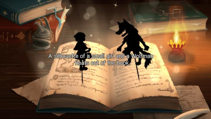 The fairy tale you don't know Torrent Download