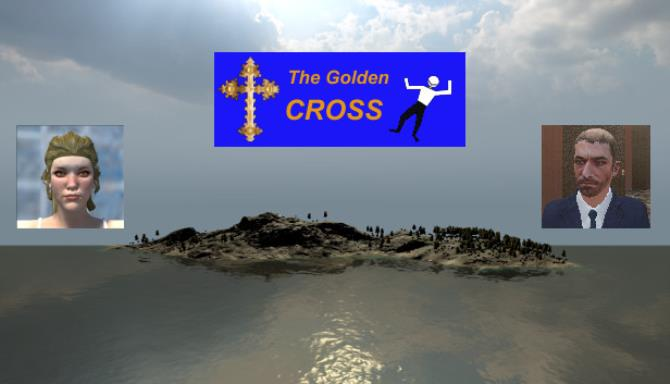 The Golden Cross-DARKSiDERS