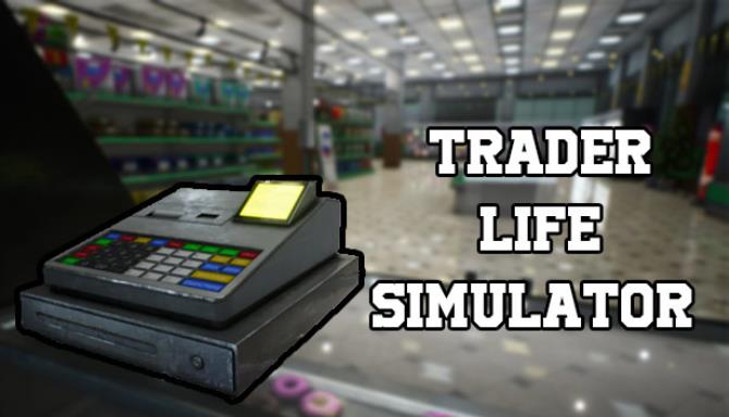 Trader Life Simulator-DARKSiDERS