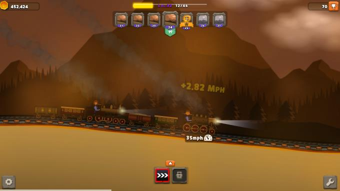 TrainClicker Idle Evolution Torrent Download