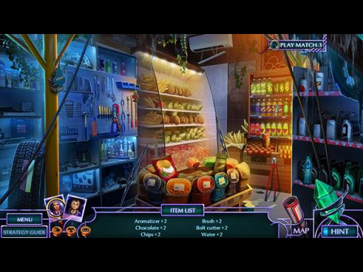Twin Mind Murderous Jealousy Collectors Edition PC Crack