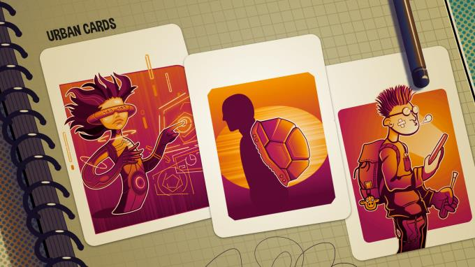 Urban Cards Torrent Download