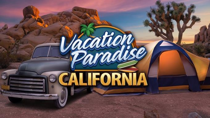 Vacation Paradise California Collectors Edition Free Download
