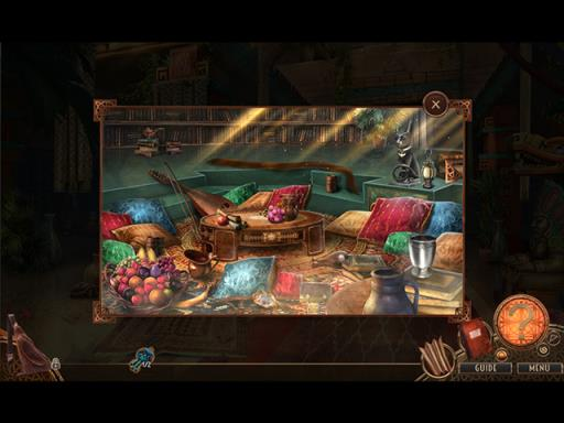 Wanderlust The Bermuda Secret Collectors Edition PC Crack