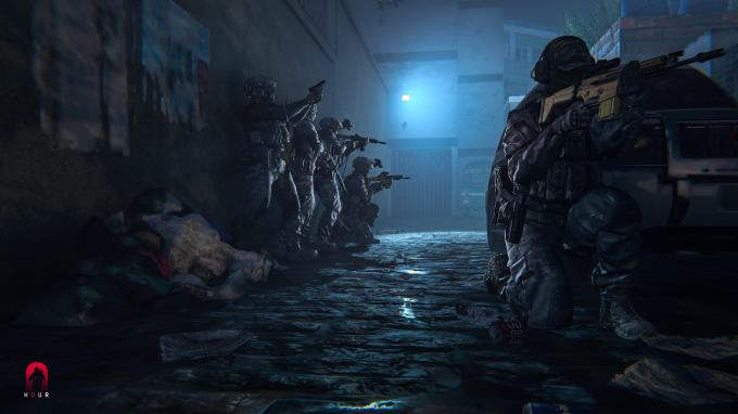 Zero Hour Operation Massacre Torrent Download