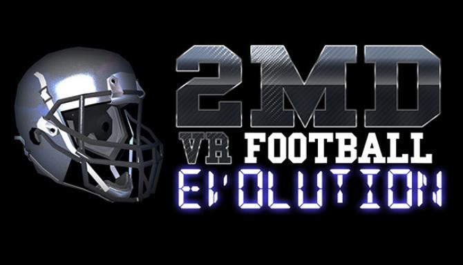 2MD VR Football Evolution-DARKSiDERS