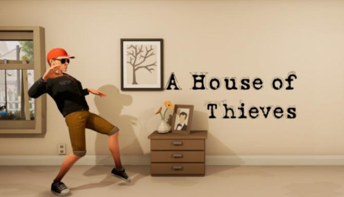 A House Of Thieves-TiNYiSO