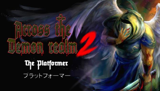 Across the demon realm 2 Free Download