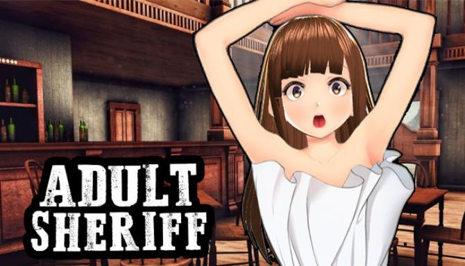 ADULT SHERIFF