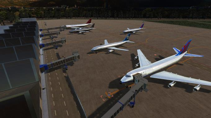 Airport Simulator 3 Day and Night Torrent Download