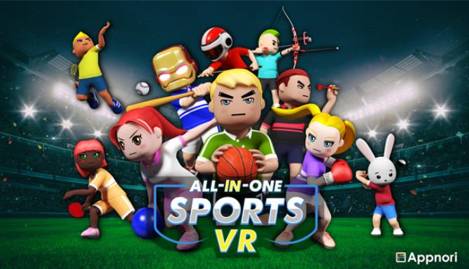all in one sports vr 60509d0e225c9