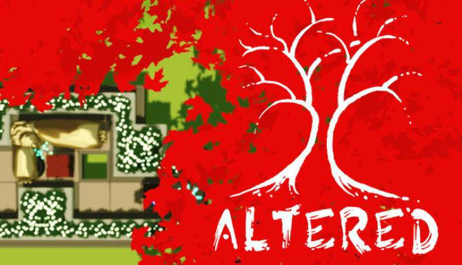 Altered Free Download