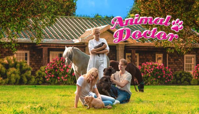 Animal Doctor Free Download
