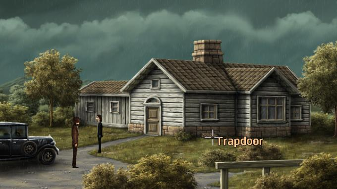 Chronicle Of Innsmouth Mountains Of Madness PC Crack