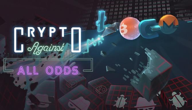 Crypto Against All Odds Tower Defense-DARKZER0