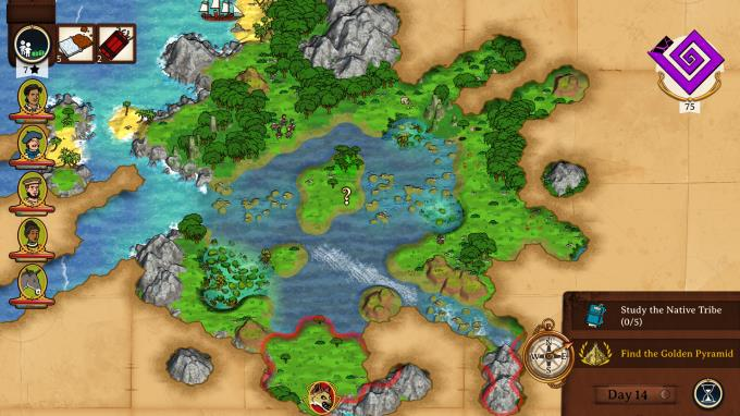 Curious Expedition 2 Torrent Download