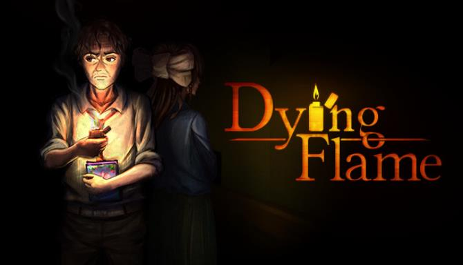 dying flame 605f3f871c015