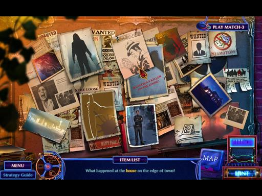 Fatal Evidence Art of Murder Collectors Edition PC Crack