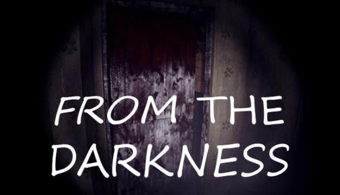 From The Darkness-DARKSiDERS