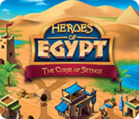Heroes of Egypt The Curse of Sethos Free Download