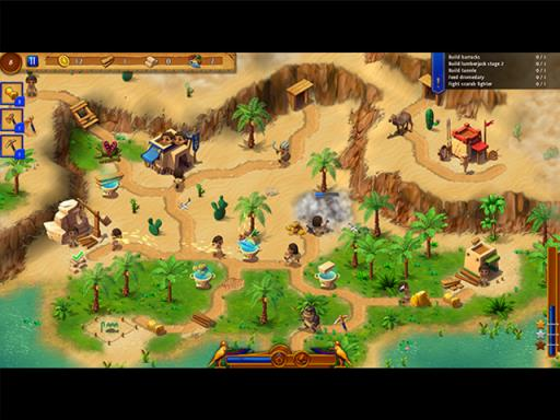 Heroes of Egypt The Curse of Sethos Torrent Download