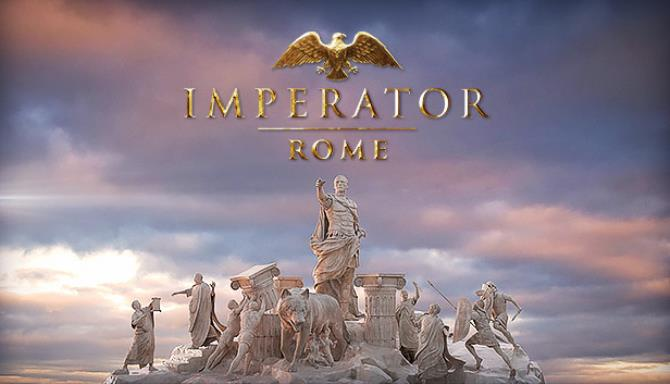 Imperator: Rome Deluxe Edition v2.0.3rc2 Free Download