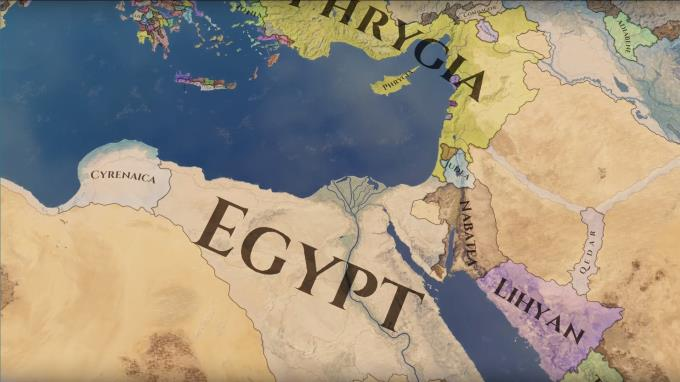 Imperator: Rome Deluxe Edition v2.0.3rc2 Torrent Download