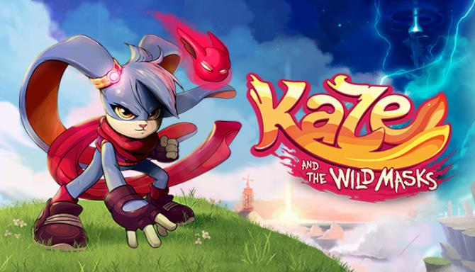 kaze and the wild masks plaza 605d939866750