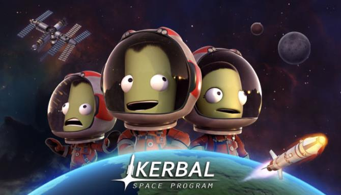 Kerbal Space Program v1.11.2.03077 Free Download