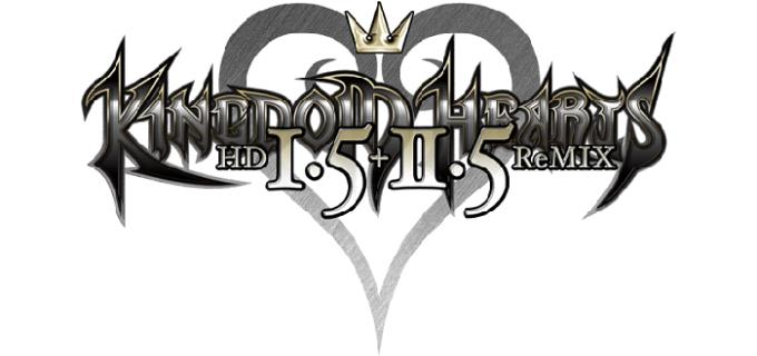 kingdom hearts hd 1 5 and 2 5 remix