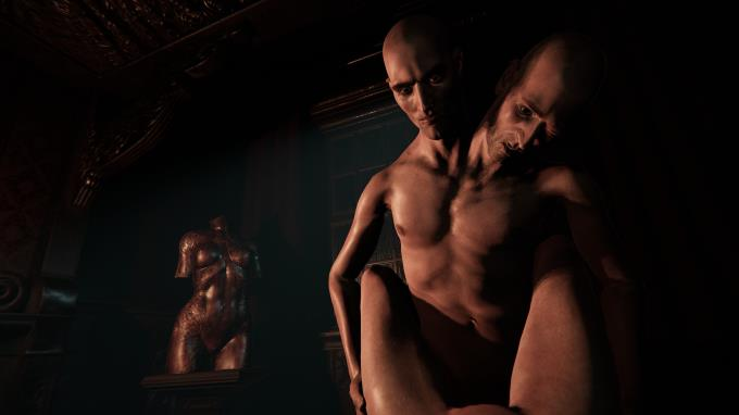 Lust from Beyond PC Crack
