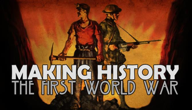 making history the first world war skidrow 605790c7882cc