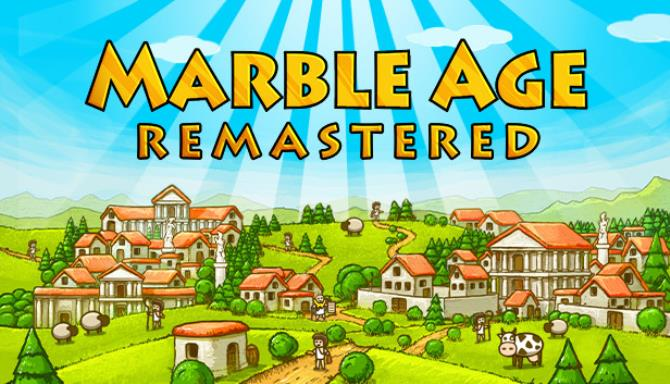Marble Age Remastered-GOG