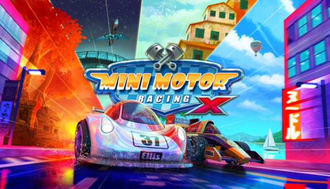 mini motor racing x party pack skidrow 603e8865c68df