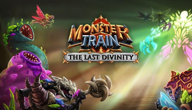 Monster Train The Last Divinity Free Download
