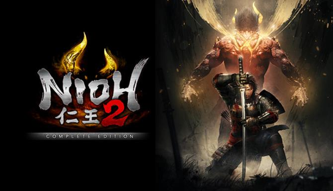 nioh 2 complete edition update v1 27 00