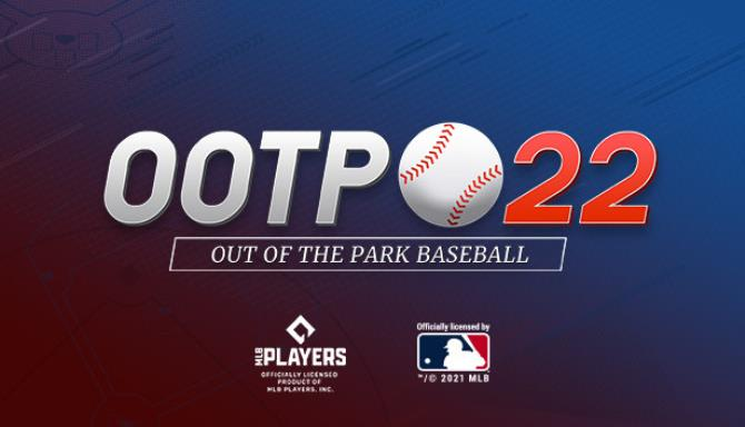 Out Of The Park Baseball 22 Free Download