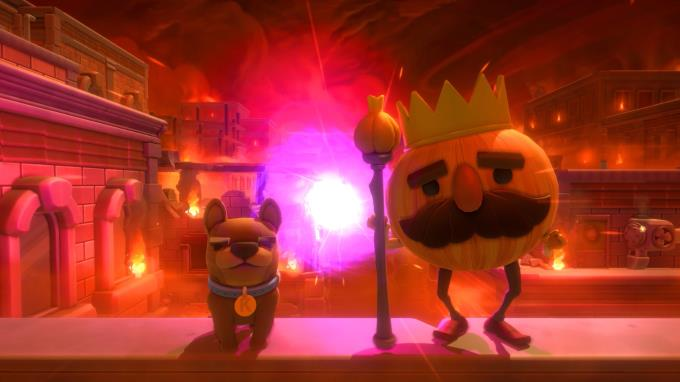 Overcooked All You Can Eat Torrent Download